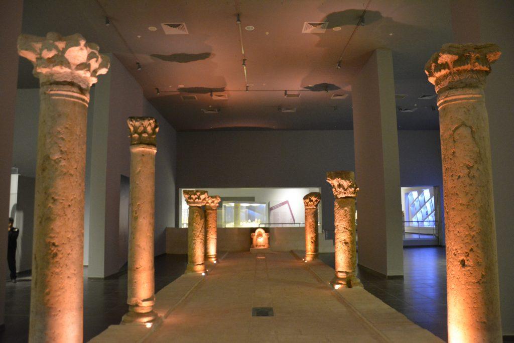 Türkiye'nin en büyük müzesi