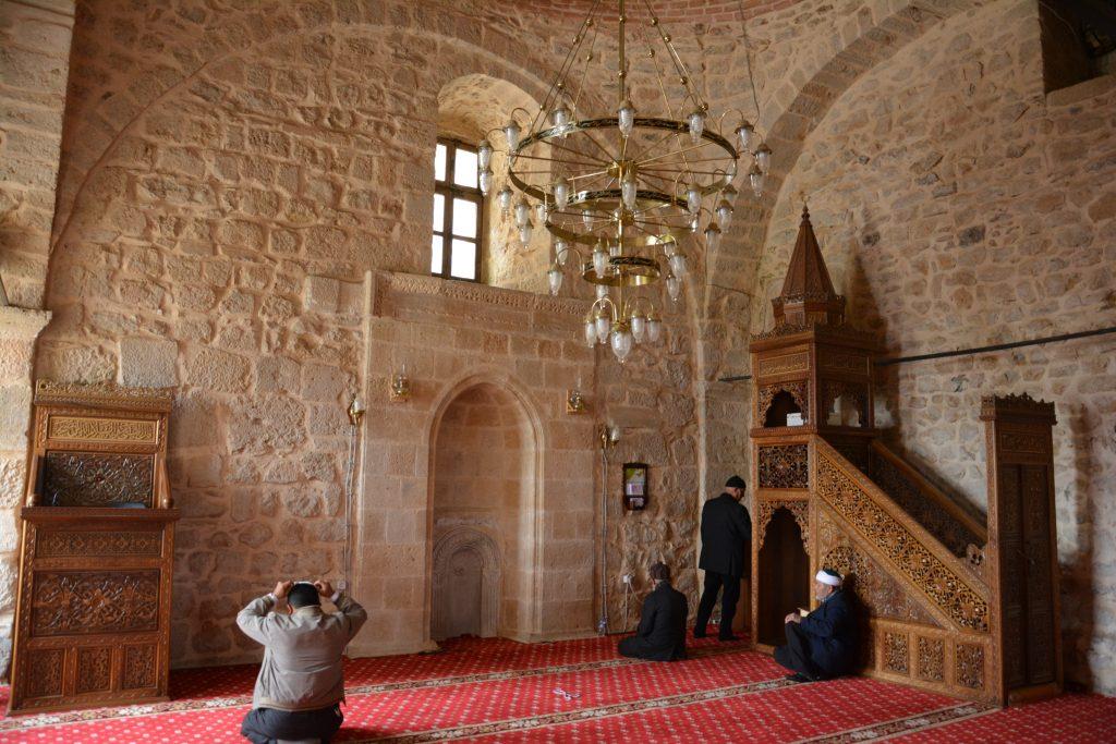 Eshab-ı Kehf cami