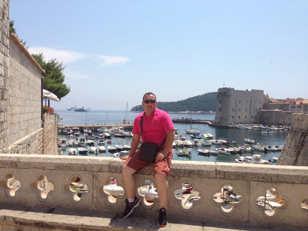 Dubrovnik Hırvatistan 2