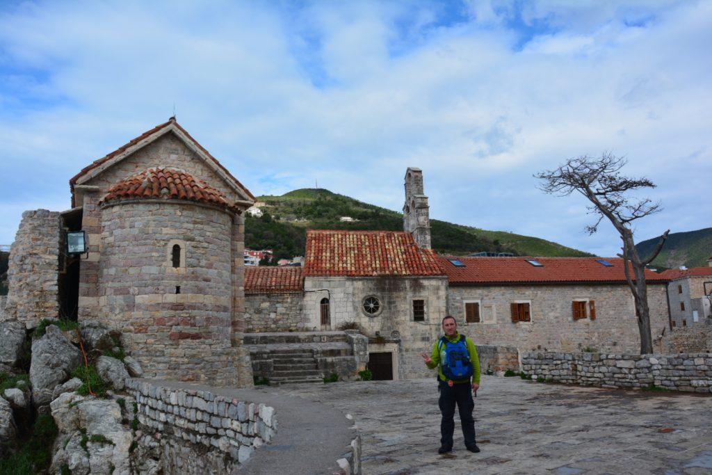 Güzel ülke Karadağ.
