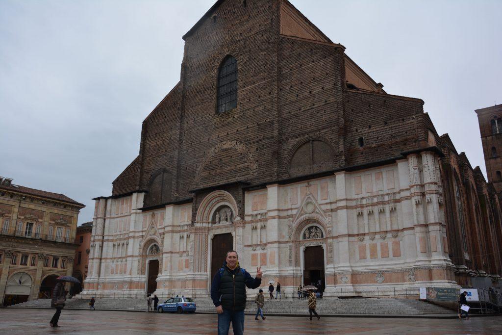 Maggiore Bazilikası