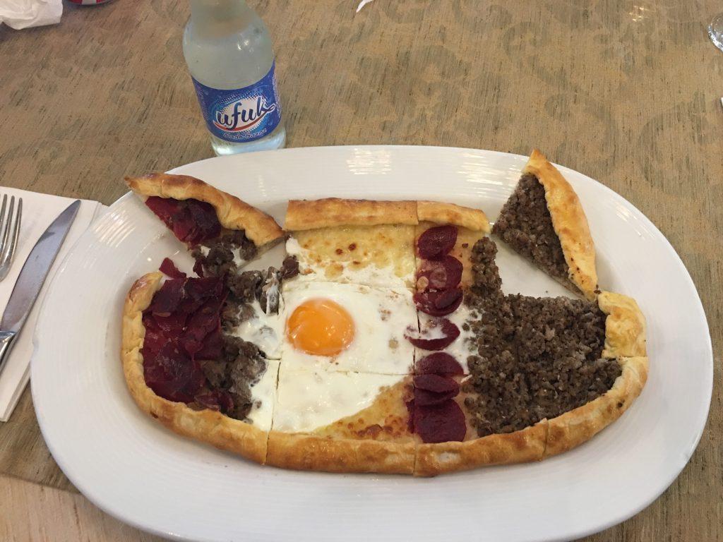 Türkiye'de keşfedilmesi gereken 25 lezzet durağı - Pide