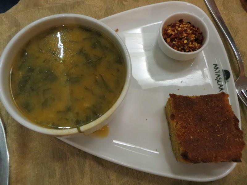 kara lahana çorbasıı