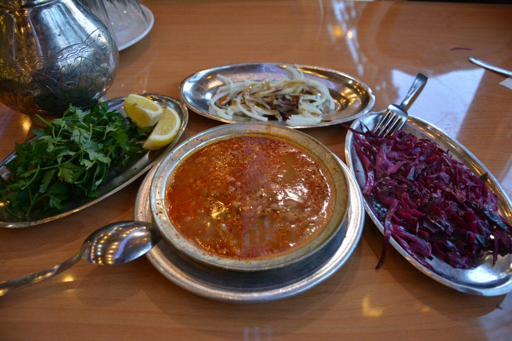 Türkiye'de keşfedilmesi gereken 25 lezzet durağı - Beyran