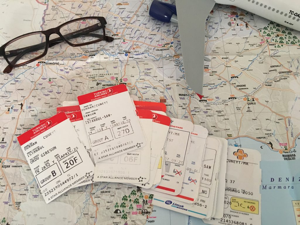 Uçak biletleriniz artık canınızı sıkmayacak, Enuygun.com'un bilet iptal güvencesi var.