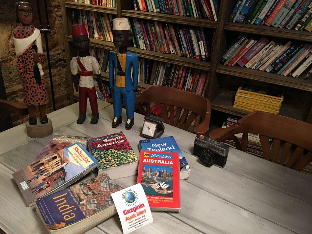 Hindistan vizesi - Bu kitaplar bu sene yapacağım gezilerin rotaları :)