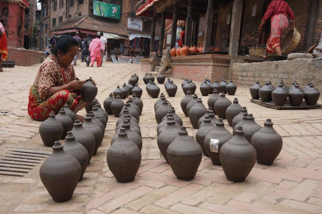 Nepal hakkında bilinmesi gerekenler - Bhaktapur