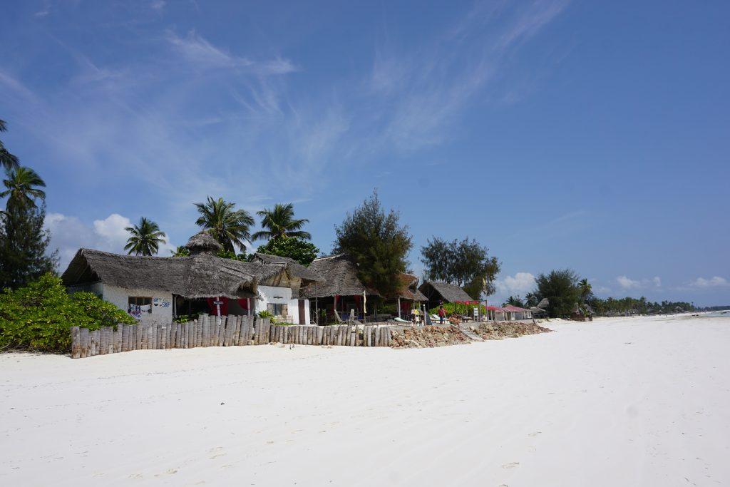 Afrika'da dikkat edilmesi gerekenler - Zanzibar adası