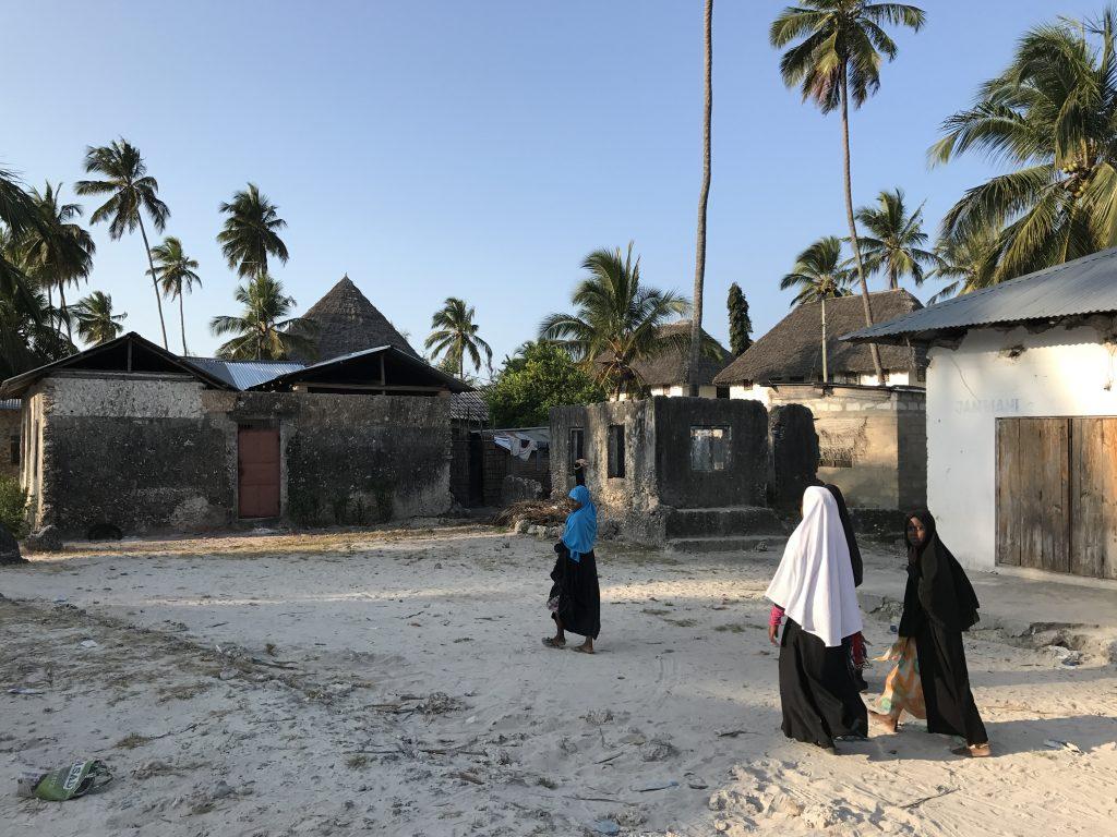 Zanzibar gezilecek yerler