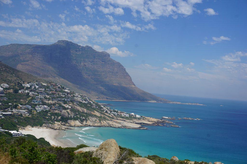 Cape Town gezilecek yerler - Kumsallarıyla insanı büyüleyen şehir
