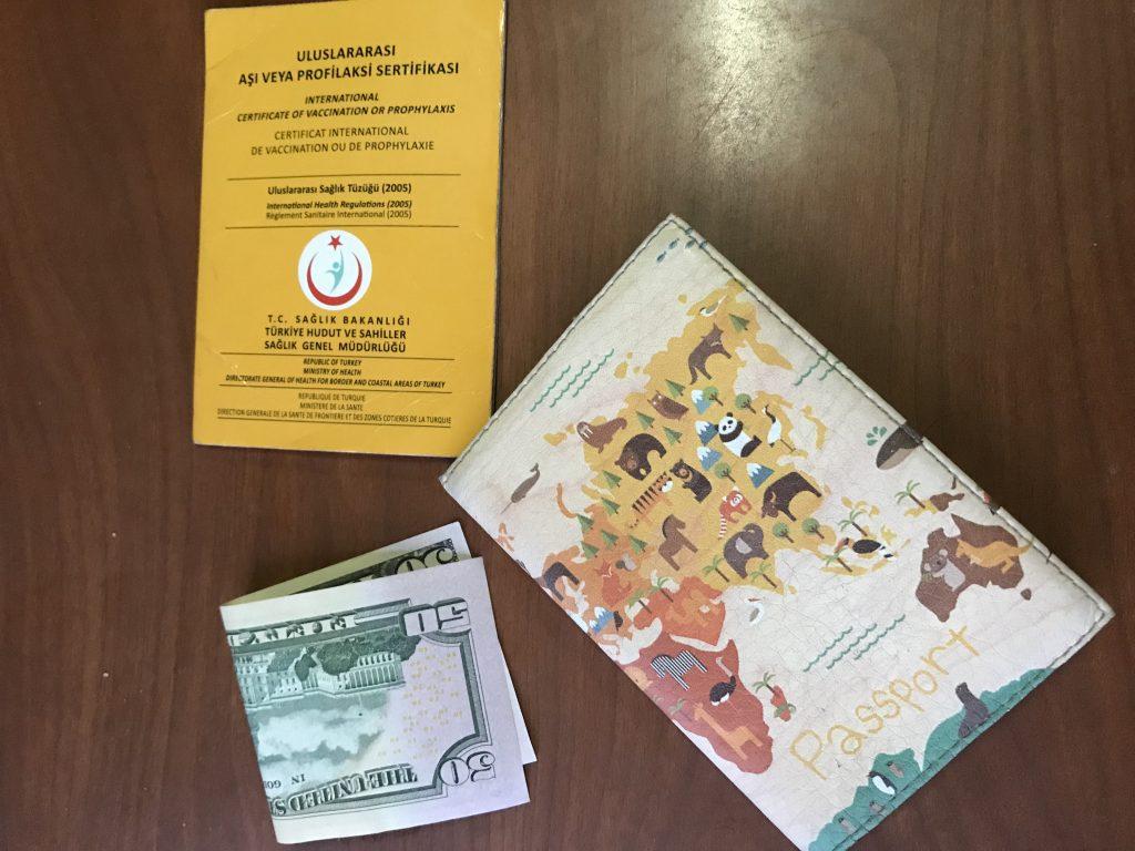 Zambiya Vizesi - Havalimanlarından ve kara sınır kapılarından 50 dolar karşılığı 30 günlük single vizenizi alabilirsiniz.