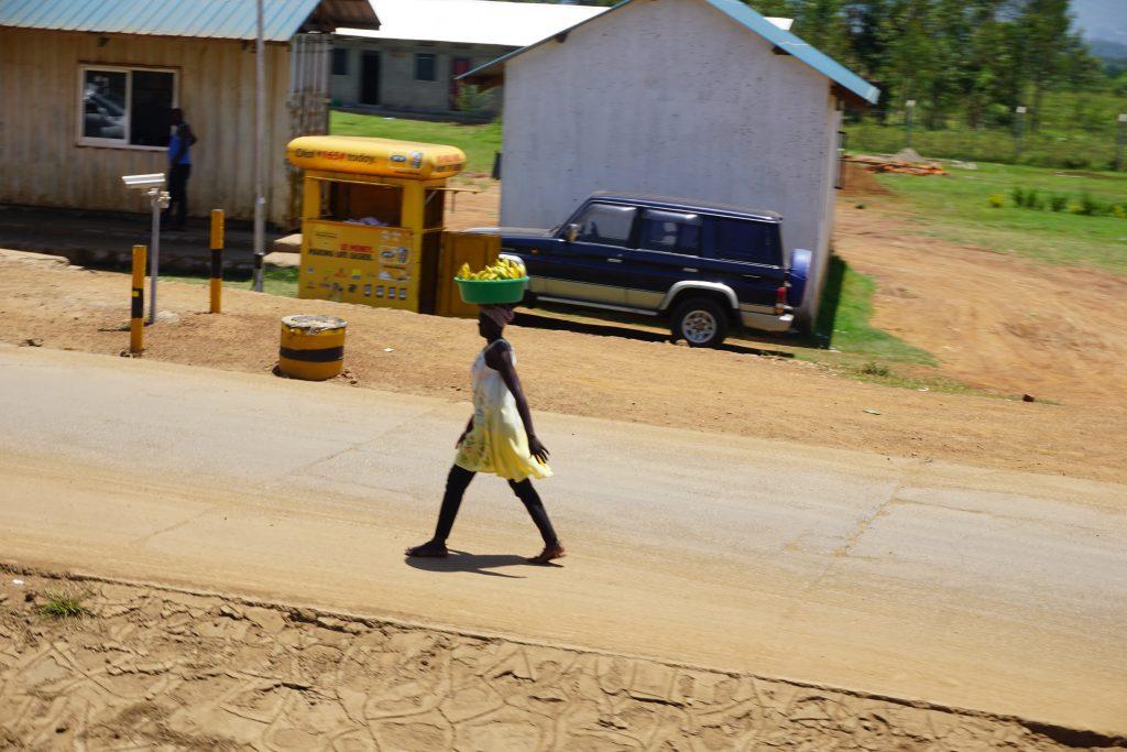 Afrika gezi maliyeti - Afrikada gündelik yaşam