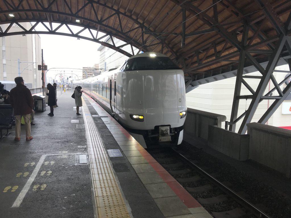 Japonya hakkında bilgiler - Ulaşımın en güzel hali trenler