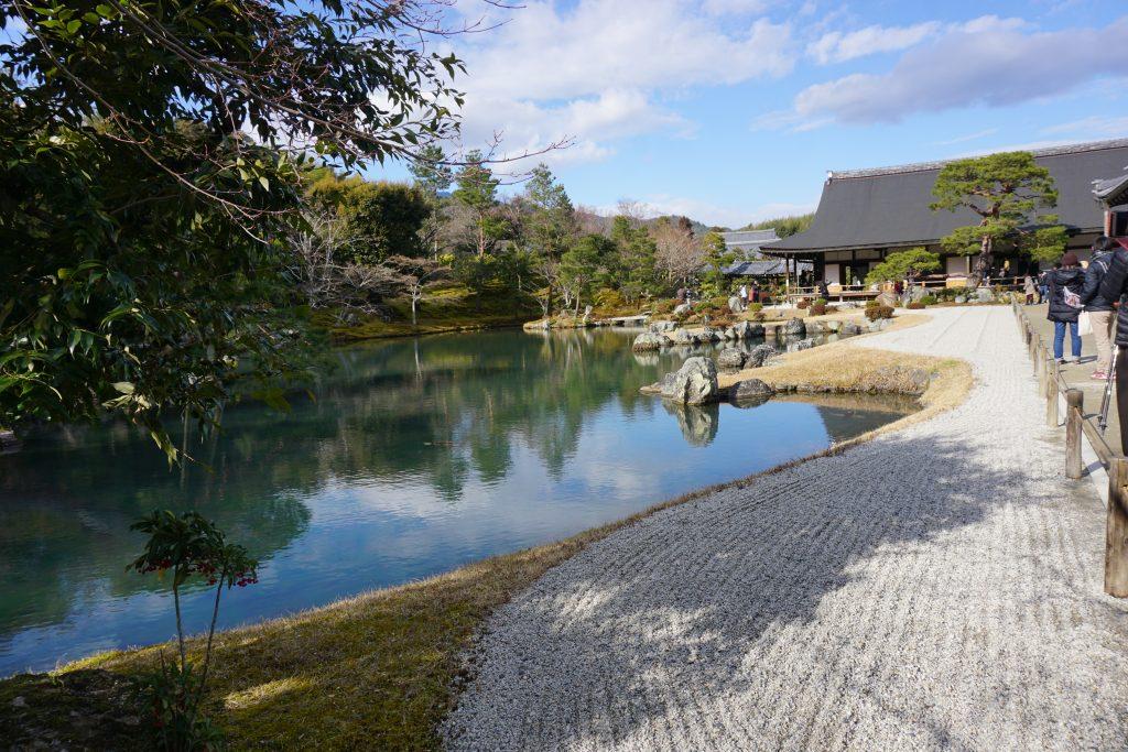 Kyoto gezilecek yerler - Şehrin her bir caddesinden sokağından keyif aldım