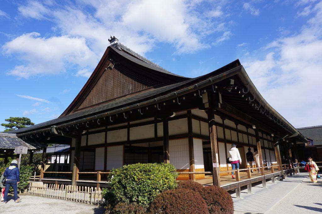 Kyoto gezilecek yerler - Mimarisi kültürü ve yaşamıyla ilgi çekiyor