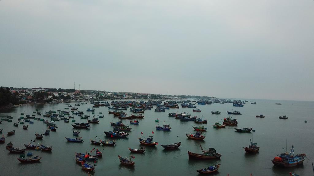 Vietnam'da gezilecek yerler - Mui Ne