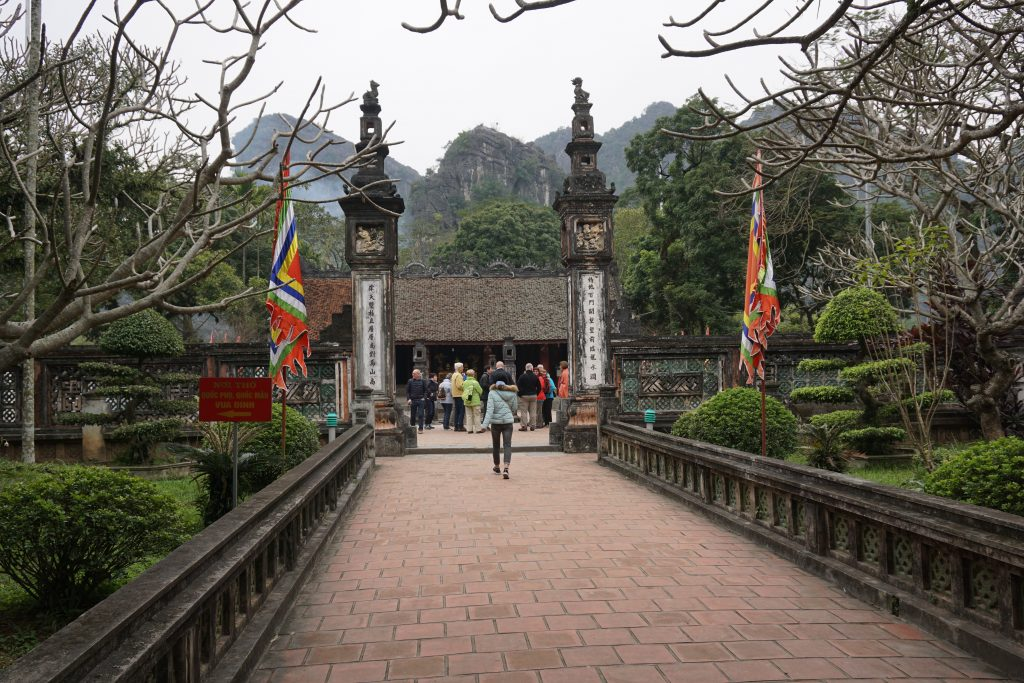 Vietnam'da görülecek yerler - Ninh Minh
