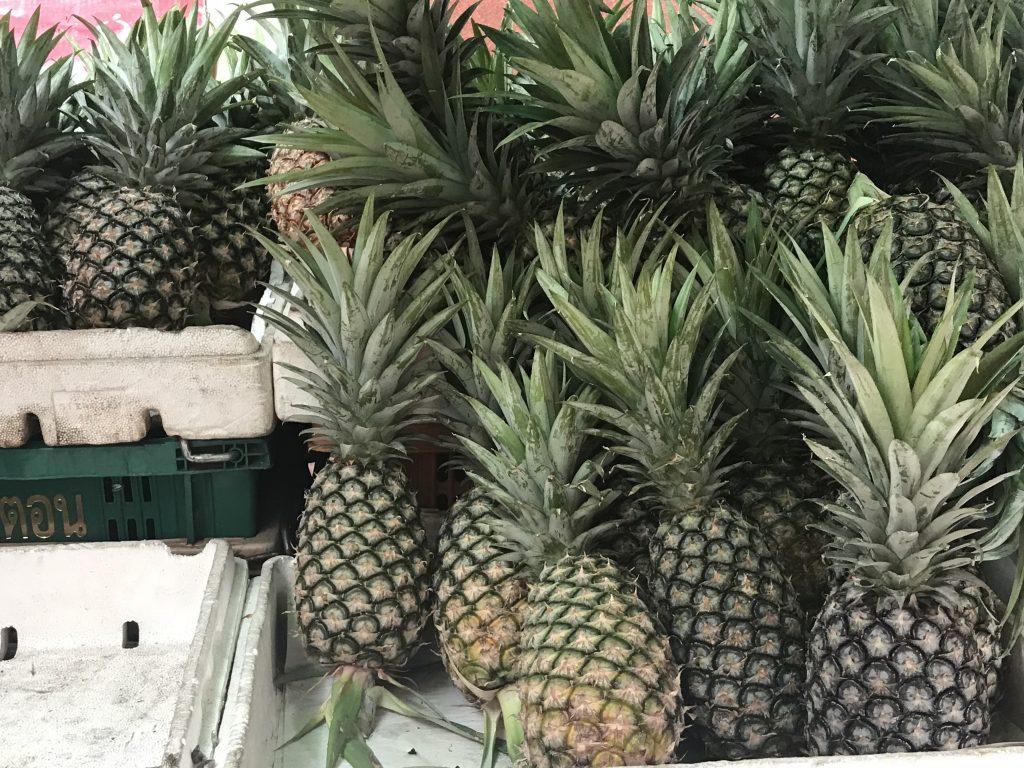 Ananas'ı bilmeyen yoktur